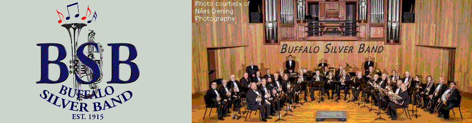 Buffalo Silver Band